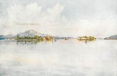 Isola Bella E Isola Pescatori, Lago Maggiore